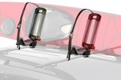 Yakima® - BowDown Kayak Rack