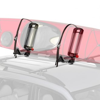 Photo Yakima - BowDown Kayak Rack for Nissan Titan