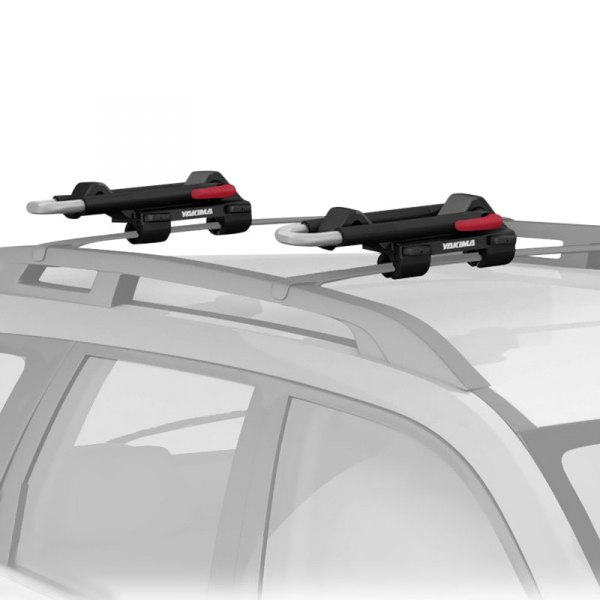 Yakima Acura RSX Naked Roof JayLow Kayak Rack - Acura rsx roof rack