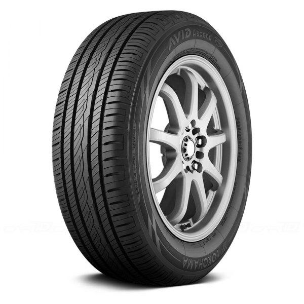 All Yokohama Tires Customer Reviews At CARiD.com