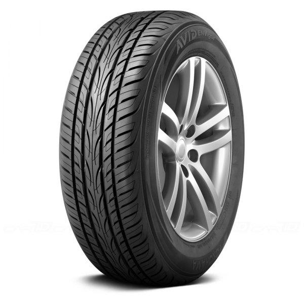 Yokohama Tires Review >> YOKOHAMA® AVID ENVIGOR Tires