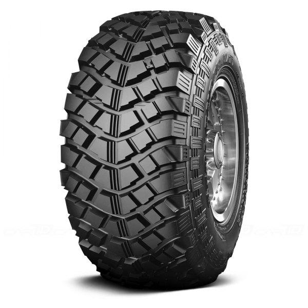 YOKOHAMA® GEOLANDAR M/T PLUS Tires