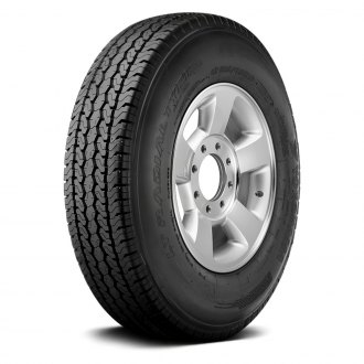 YOKOHAMA® - TY213A Tire Protector Close-Up