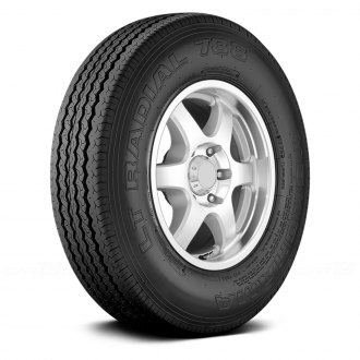 Yokohama 215/85R16 Tires - CARiD.com