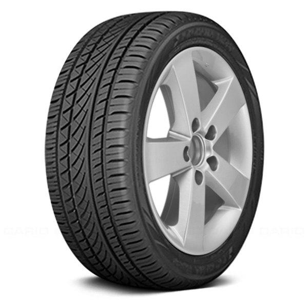 Yokohama Yk580 Tires