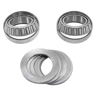 Yukon Gear & Axle® - Differential Carrier Bearing Kit