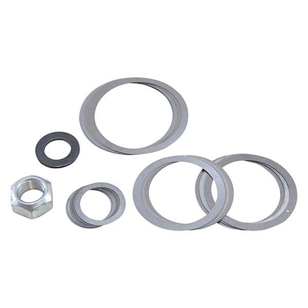 Yukon Gear & Axle® - Rear Replacement Carrier Shim Kit
