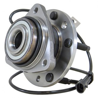 Yukon Gear & Axle® - Rear Unit Bearing