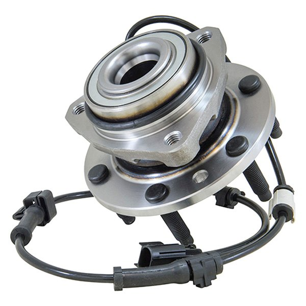 Yukon Gear & Axle® YB U513188 - Front Unit Bearing