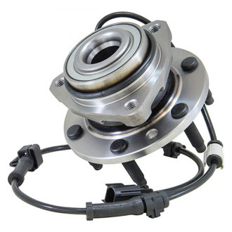 Yukon Gear & Axle® - Front Unit Bearing