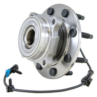 Yukon Gear & Axle® - Front Wheel Hub Assembly