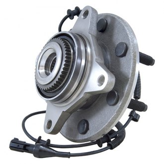 [2007 Ford F 150 Wheel Bearing Replacement] - 2007 Ford F ...