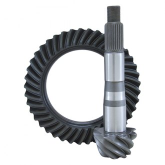 Yukon Gear & Axle® - High Performance Ring and Pinion Gear Set