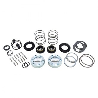 Yukon Gear & Axle® - Hardcore™ Locking Hub Set