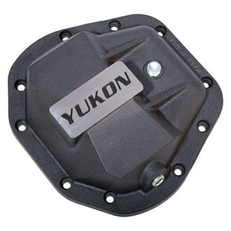 Yukon Gear & Axle® - Hardcore™ Rear Differential Cover