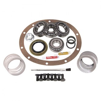 Yukon Gear & Axle® - Differential Master Overhaul Kit