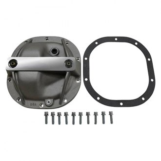 Yukon Gear & Axle® - Rear Heavy Duty Differential Cover