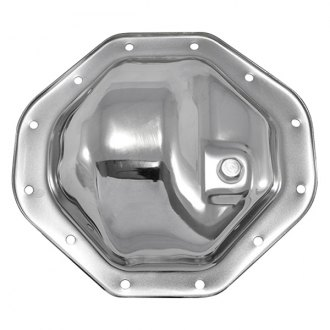 Yukon Gear & Axle® - Rear Differential Cover