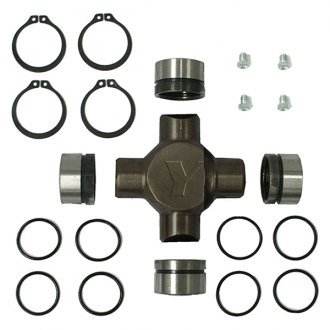 Yukon Gear & Axle® - Front U-Joint Kit