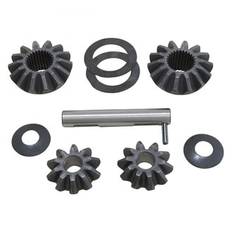 Yukon Gear & Axle® - Rear Spider Gear Set