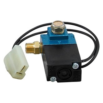 Yukon Gear & Axle® - Rear Zip Locker Soleniod Valve