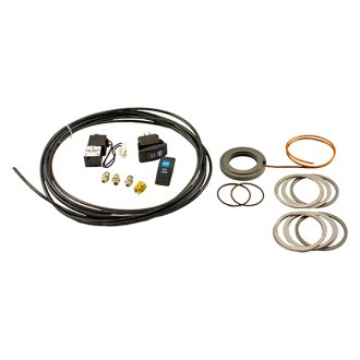 Yukon Gear & Axle® - Front Zip Locker Installation Kit