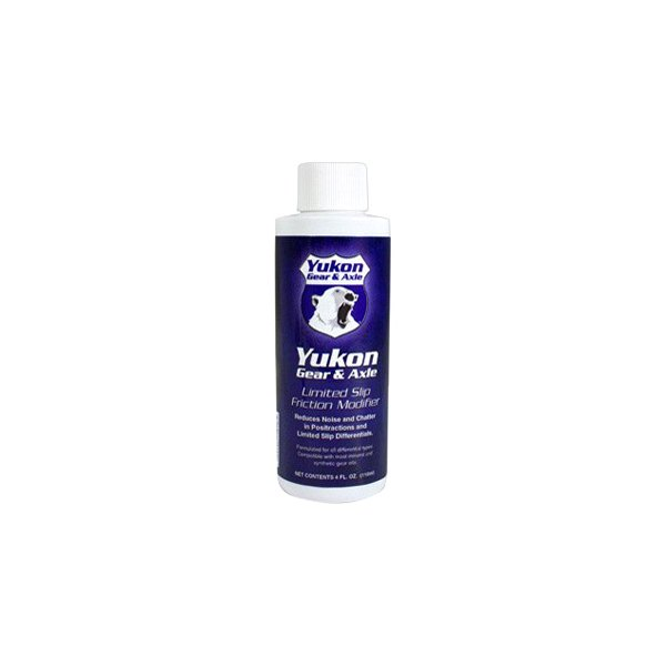 Yukon Gear & Axle® - Friction Modifier