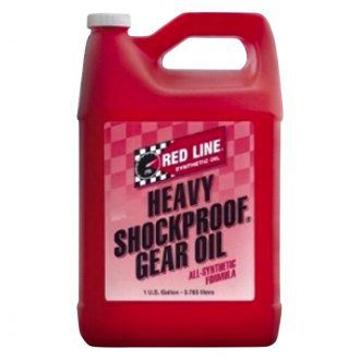 Yukon Gear & Axle® - Gear Redline Series Synthetic Oil