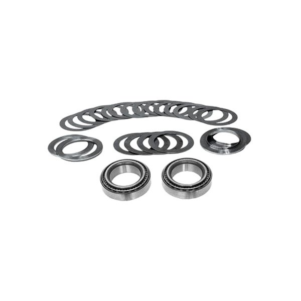 Yukon Gear & Axle® - Front Differential Carrier Bearing Kit