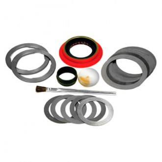 Yukon Gear & Axle® - Front Differential Mini Installation Kit