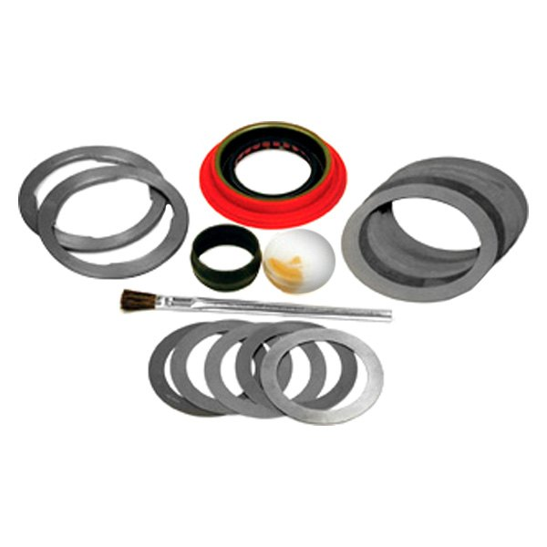 Yukon Gear & Axle® - Differential Mini Installation Kit