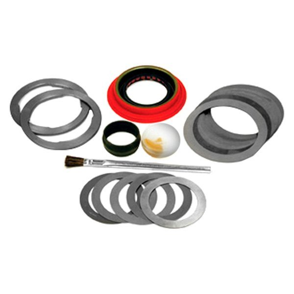 Yukon Gear & Axle® - Rear Differential Mini Installation Kit With Supershims