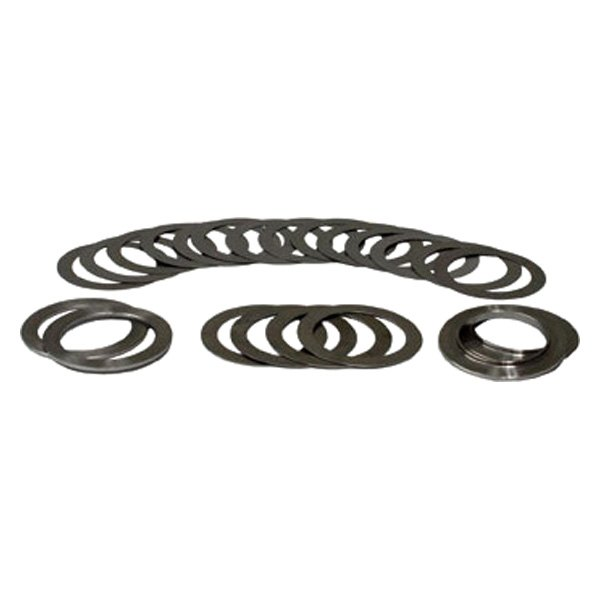 Yukon Gear & Axle® - Rear Super Carrier Shim Kit