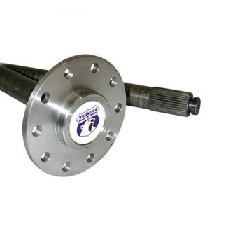 Yukon Gear & Axle® - Rear Axle Shaft