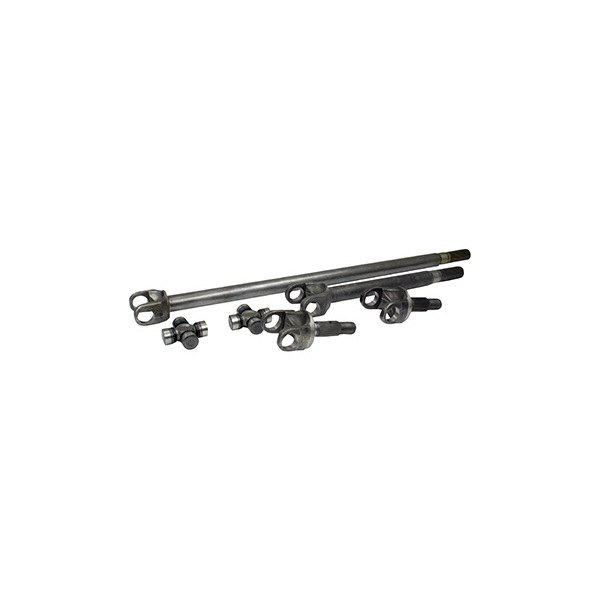 Yukon Gear & Axle® - Front Axle Kit