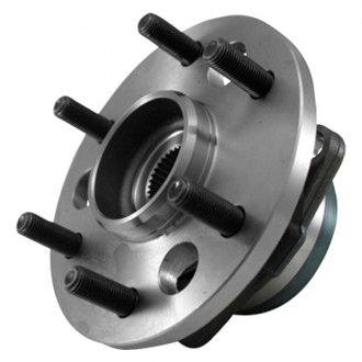 Yukon Gear & Axle® - Unit Bearing