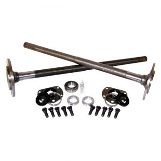 Yukon Gear & Axle® - Rear Axle Kit