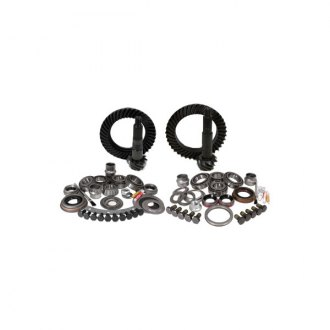 Yukon Gear & Axle® - Ring and Pinion Gear Complete Package
