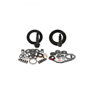 Yukon Gear & Axle® - Front Ring and Pinion Gear Complete Package