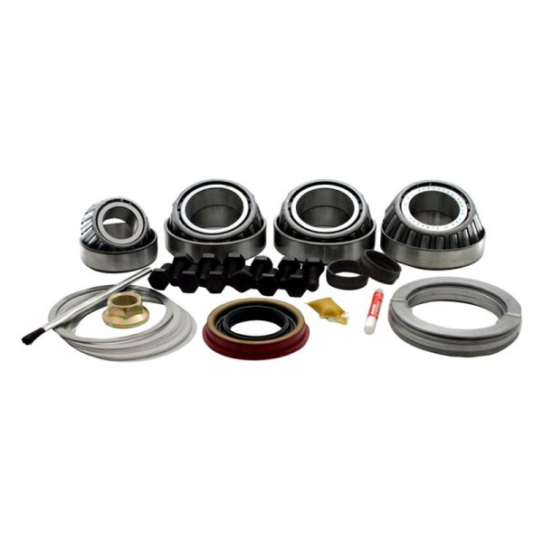 Yukon Gear & Axle® - Rear Differential Master Overhaul Kit With Crush Sleeve Eliminator