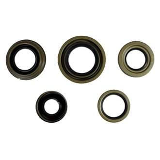 Yukon Gear & Axle® - Mighty™ Rear Wheel Hub Seal