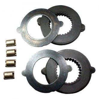 Yukon Gear & Axle® - Rear Differential Clutch Set