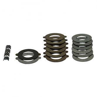 Yukon Gear & Axle® - Clutch Set