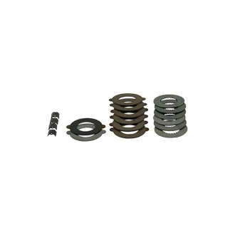 Yukon Gear & Axle® - Differential Clutch Set