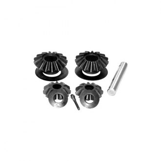 Yukon Gear & Axle® - Front Clamshell Spider Gear Set