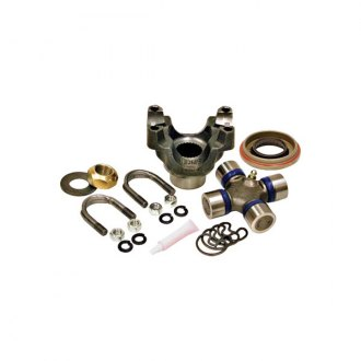 Yukon Gear & Axle® - Rear Trail Repair Kit