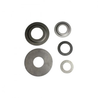 Yukon Gear & Axle® - Rear Outer Differential Oil Slinger