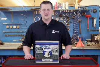 Yukon Gear & Axle® - Decoding GM RPO Codes for Your Differential