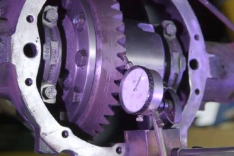 Yukon Gear & Axle® - How to Set Ring & Pinion Backlash