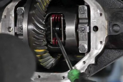 Yukon Gear & Axle® - Dura Grip Positraction Installation Walkthrough
